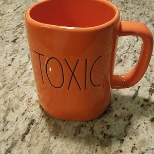Rae Dunn Halloween mug